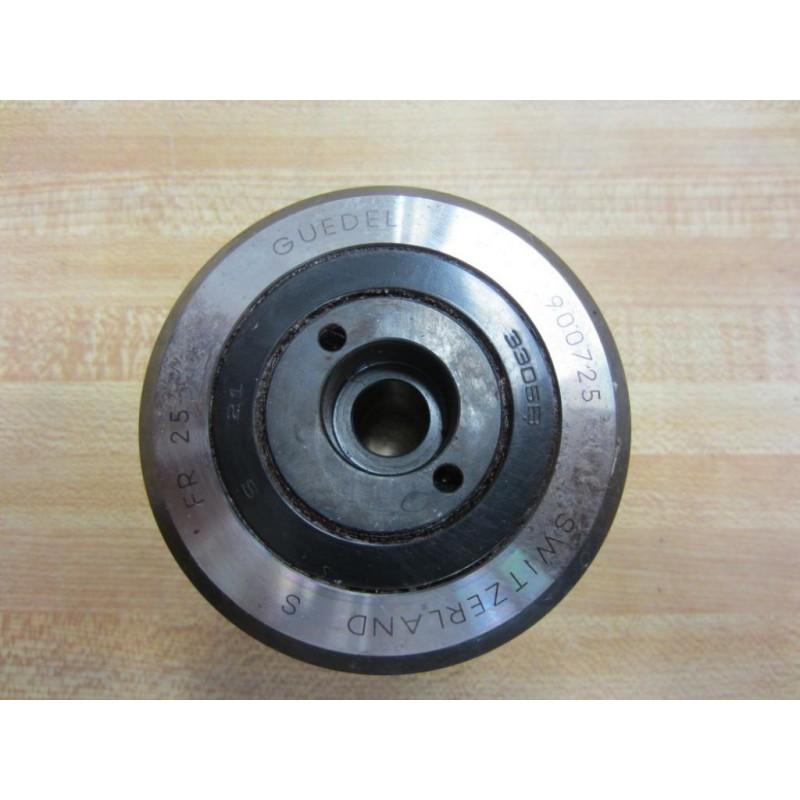 Gudel 900725 FR 25 Roller - Used - Mara Industrial
