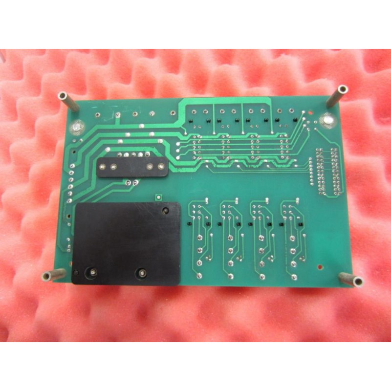 ANALOG DEVICES 4 CHANNEL BACKPLANE 3B03