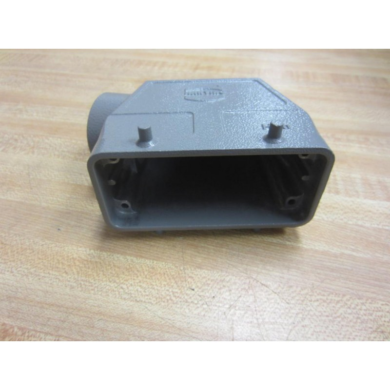 NEW Harting Connector Hood HAN 16B-GS-29 09300160521