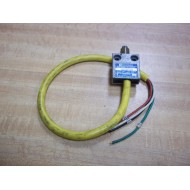 Telemecanique MS02S06-04 Limit Switch... on