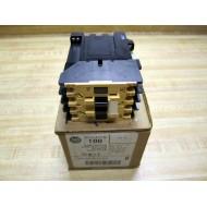 Allen Bradley 100-A09NZJ3 Contactor 100-A09NZ*3 Series B