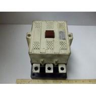 Fuji Electric SC6 Fuji SC-6 Magnetic Contactor - Used