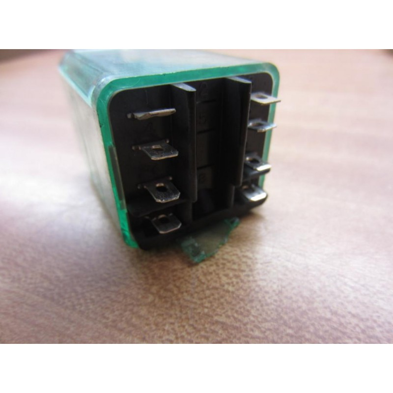 Midtex 157-32q200 Relay 15732q200 24vac - Used