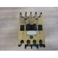 Allen Bradley 100-A12ND31 Contactor 100A12ND31 - Used