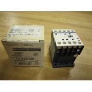 Square D LP1-K0610-BD Contactor LP1K0610BD