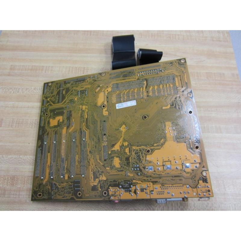 Asus P4P800 Motherboard P4P800-MX Rev 2 00 - New No Box