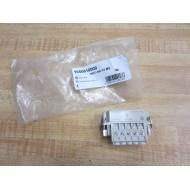 Weidmuller 1650610000 Terminal Block HDC-HA-10 MS