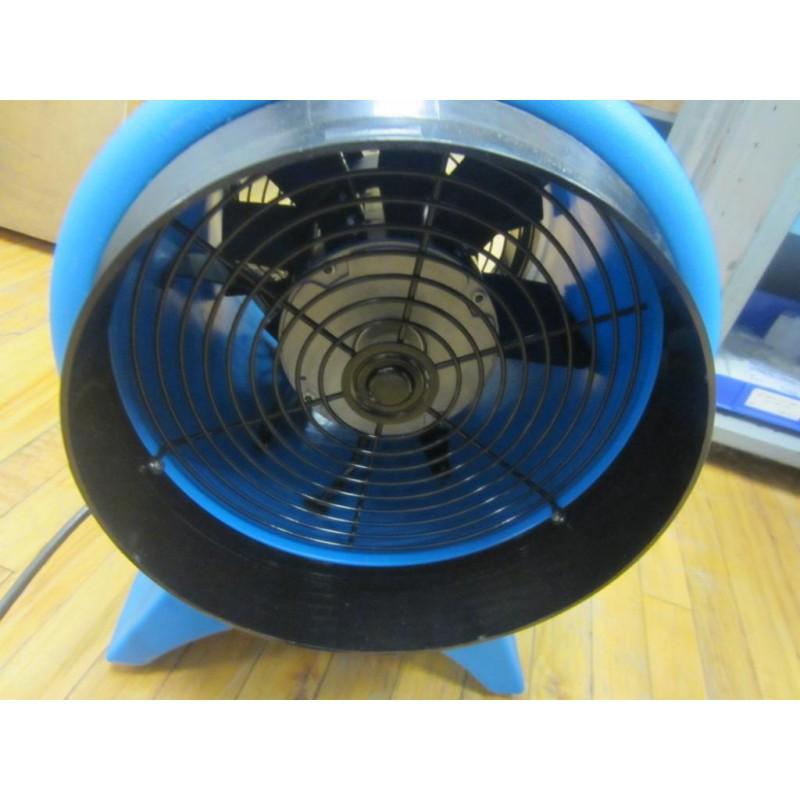 Vane Axial Fan : Americ vaf vane axial fan mara industrial