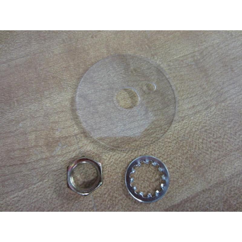 Kb Electronics 9111 Potentiometer Kit A60212 Missing Knobs9111