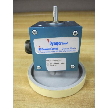 Dynapar 2200102000 Encoder - Parts Only