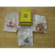 Square D 9998 SL-7 Contact Kit