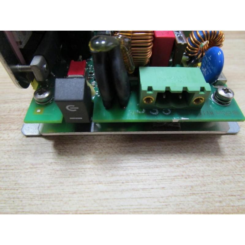 Siemens 11 05 500092 1 Power Supply A5e02083152 Used