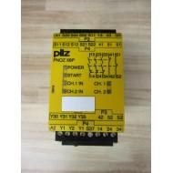 Pilz (3) - Mara Industrial Nikko Safety Relay Wiring on