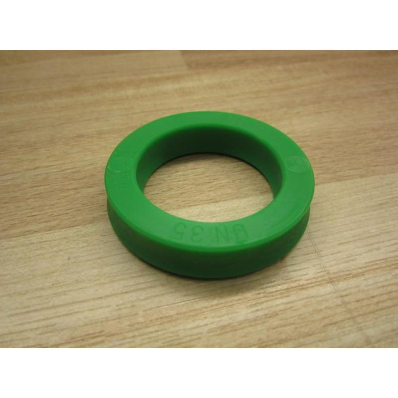 Metric Seals 2104 017 01 Oil Seal - New No Box
