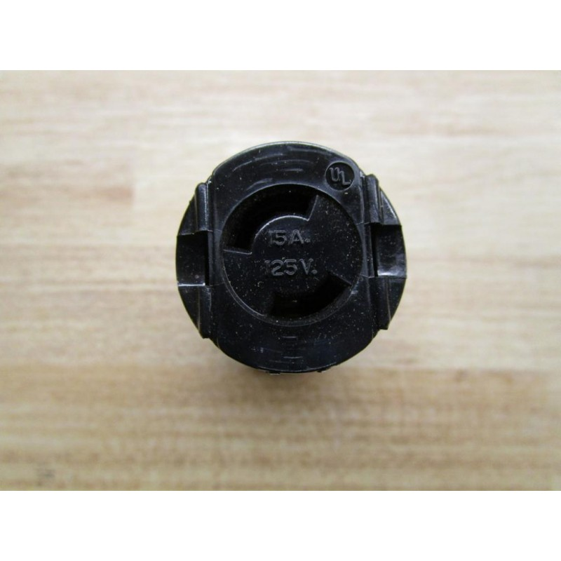 HUBBELL 7464VBLK CONNECTOR 2