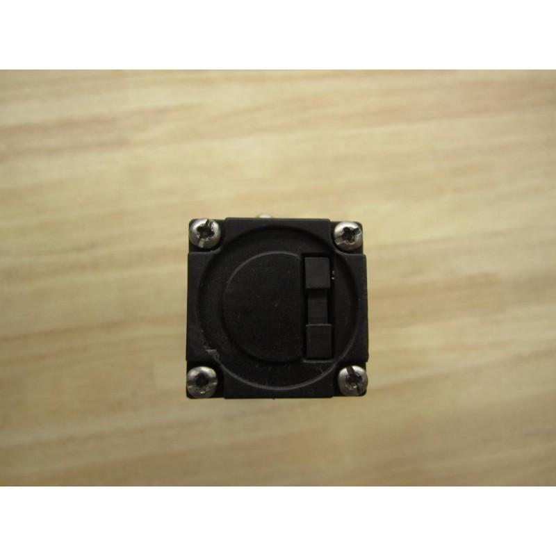 Euchner Tp1 538a024mc1855 Safety Switch Tp1538a024mc1855