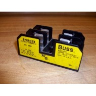 bussmann bm6032b fuse block 30amp 600v new no box bussmann (26) mara industrial  at readyjetset.co