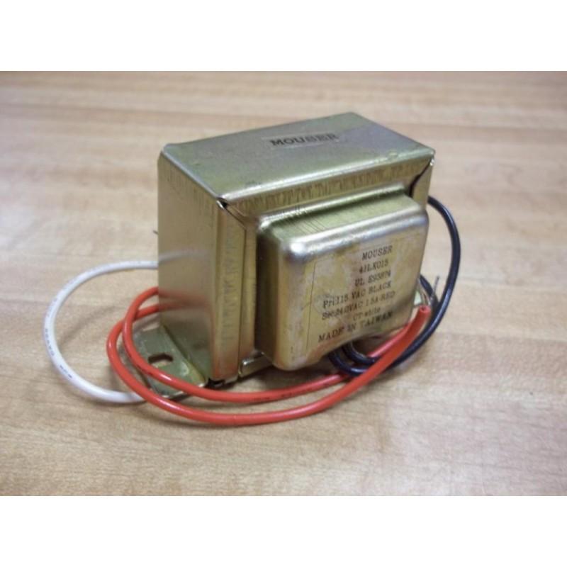 Mouser 41LK015 Transformer - New No Box - Mara Industrial