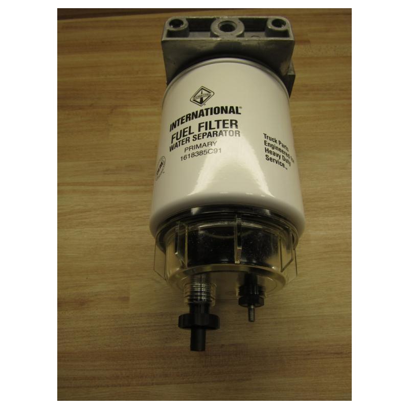 international 1618386c93 fuel filter water separator gas oil water separator gas oil water separator gas oil water separator gas oil water separator