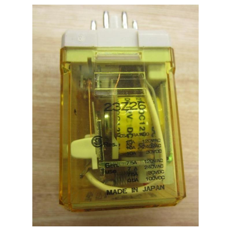 NEW NO BOX IDEC RELAY RR2P-UL