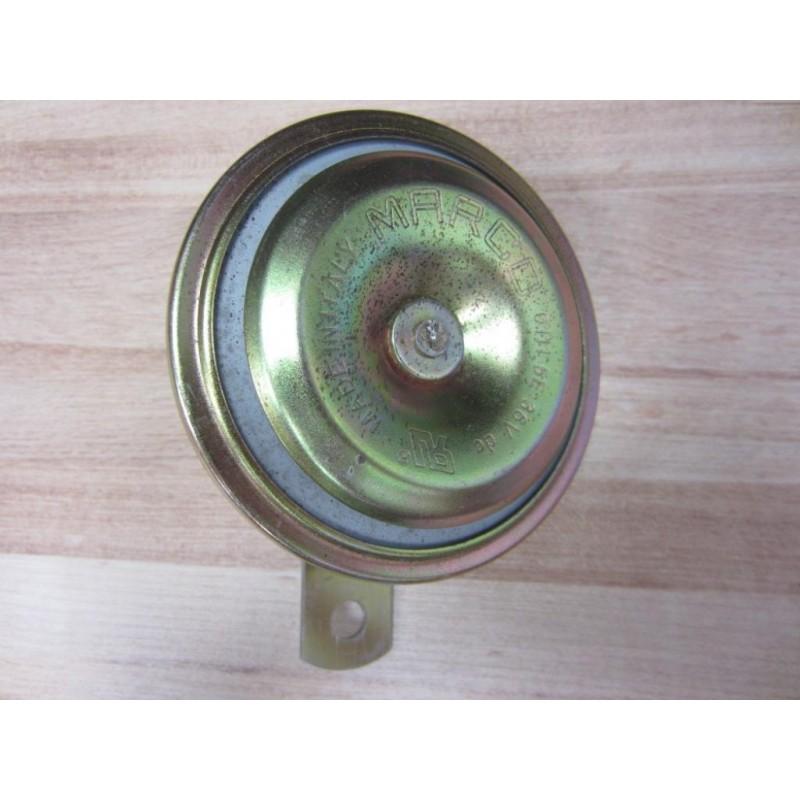 marco o111 5e forklift horn 0111 5e used mara industrial