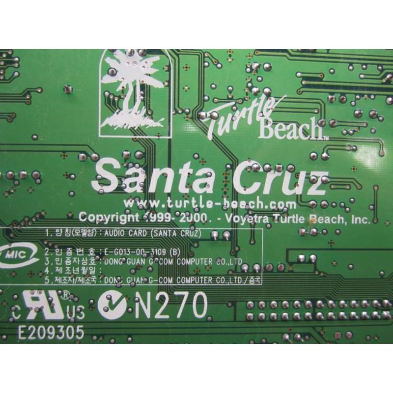 TURTLE BEACH N270 DRIVERS