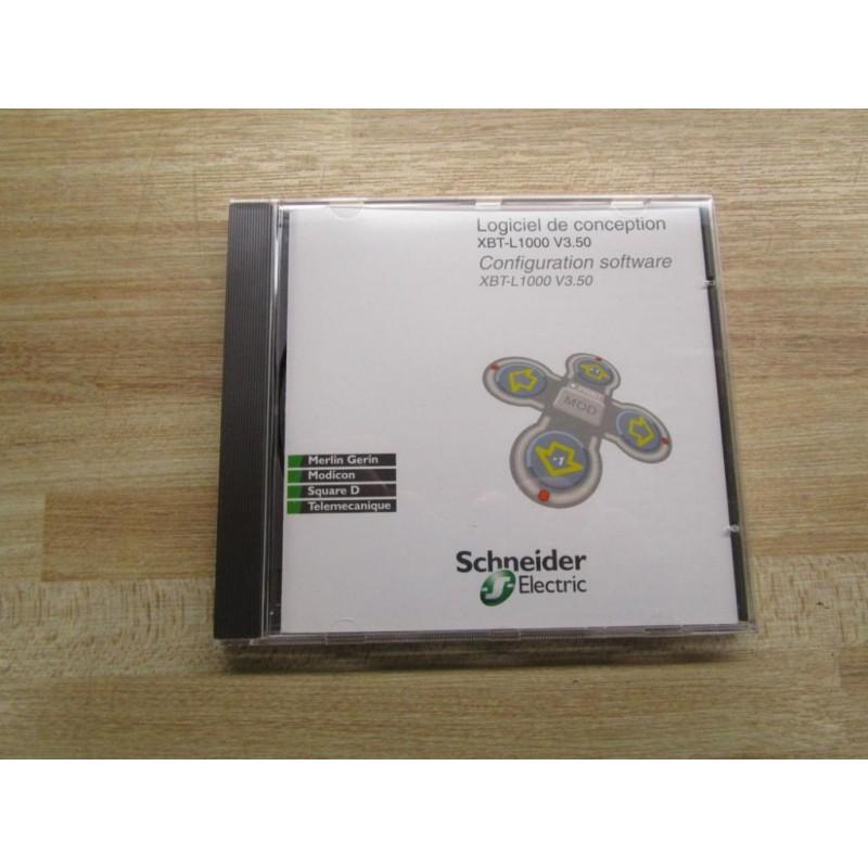 logiciel xbt l1000