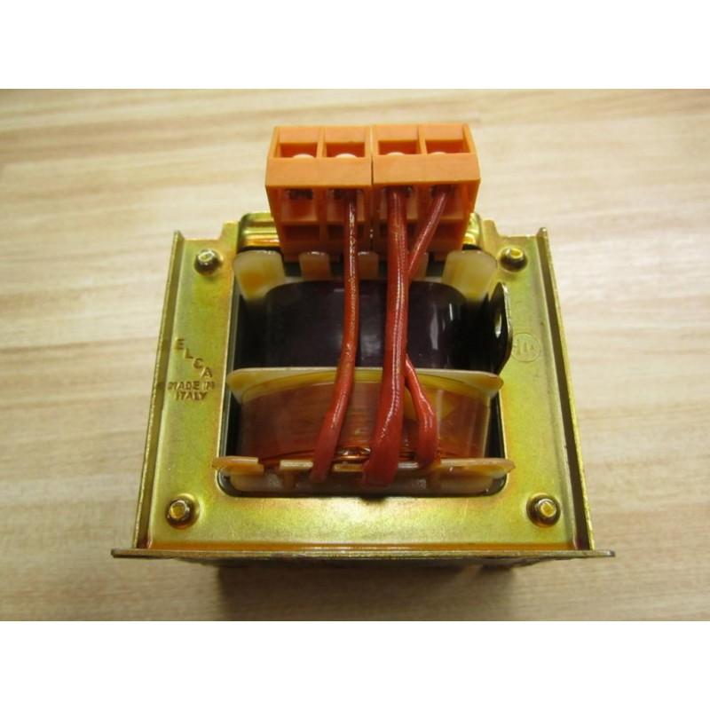 Elca Elettronica TMS-VA-63 Transformer - New No Box - Mara Industrial