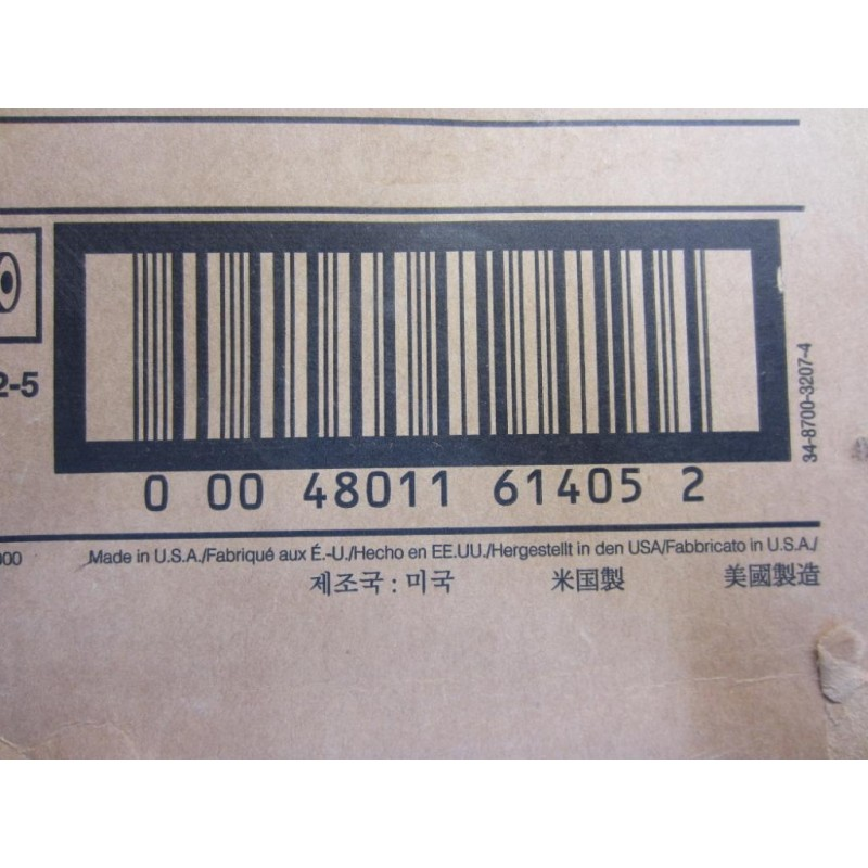 3m 61405 Tn-2023 Wheel Weight System