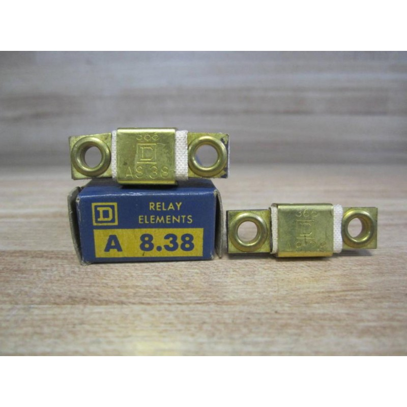 Square D A4.32 Overload Relay Heater Element A432