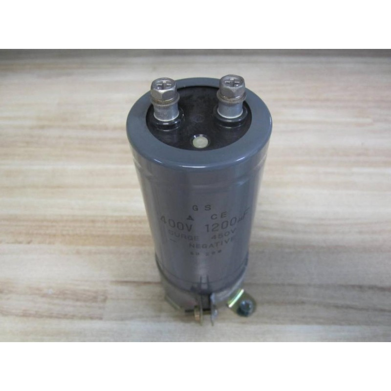 Phillips Electric Motor Capacitor