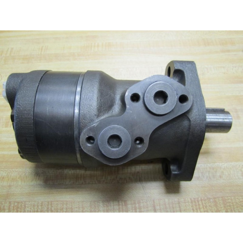 Danfoss Omr 200 Hydraulic Motor 151x6104 5 Refurbished