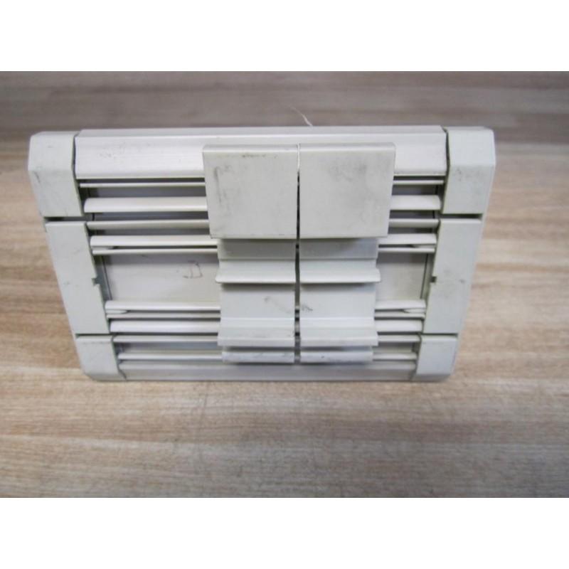 6FC9302-2BB-01 6FC93022BB01 Terminal block  USED SIEMENS