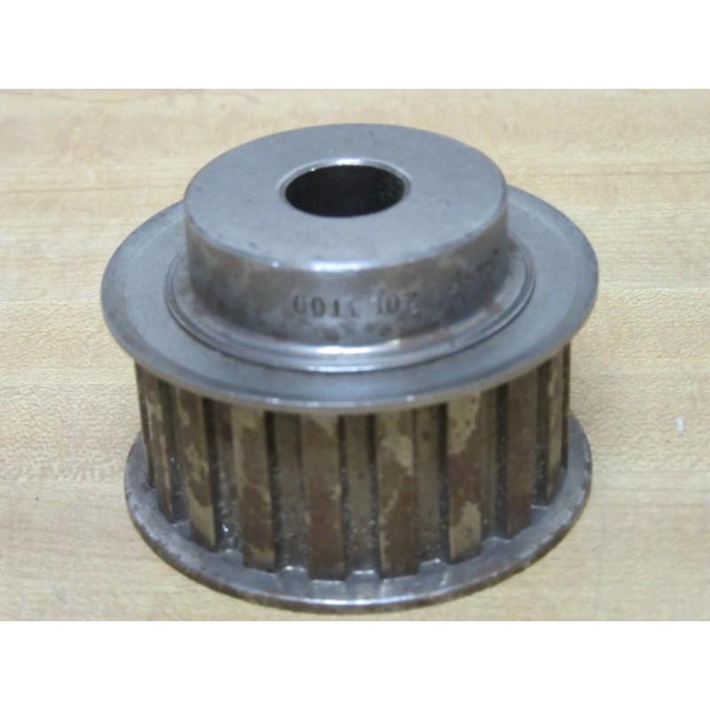 Browning 20LB100 Pulley Gear Belt - Used - Mara Industrial