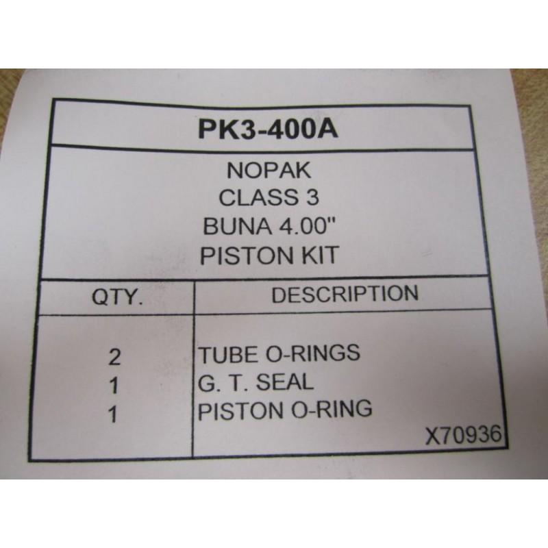 1 1//4 In Piston Pk3