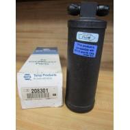 Napa 208301 Filter Drier TEM208301