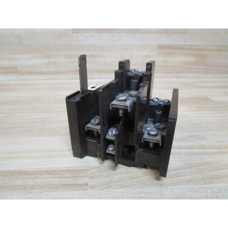 20806781 Overload Relay - Used
