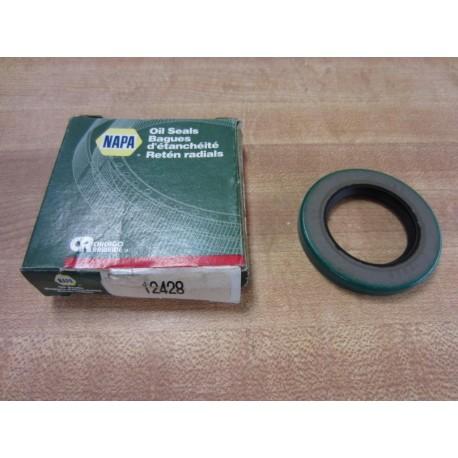 Chicago Rawhide CR 12428 Oil Seal CR12428 - Mara Industrial