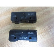 Micro switch 11 mara industrial micro switch bz 2r switch bz2r pack of 2 new no box asfbconference2016 Images