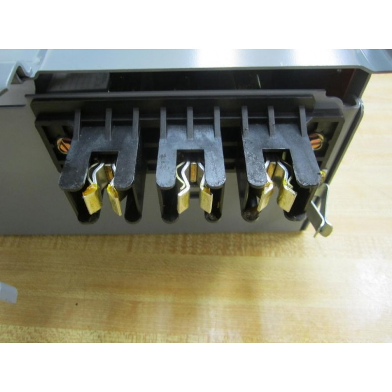 Electrical Wiring Diagram >> Square D S-407582 S407582 Disconnect Switch - New No Box ...