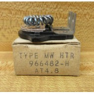Westinghouse 966482-H Overload Heater