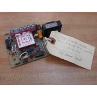 K-Tron 357074 Circuit Board Calibrated - Used