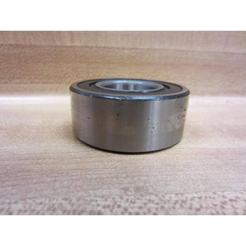 Bearing Cartridge: Fafnir W205PP Cartridge Bearing