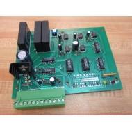 Key Tech 1591 Circuit Board - Used