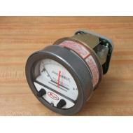 Dwyer 61030 Pressure Gauge Brackets Only