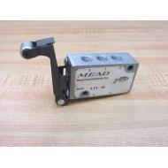 Mead LTV-20 Valve WRoller LTV20 - New No Box