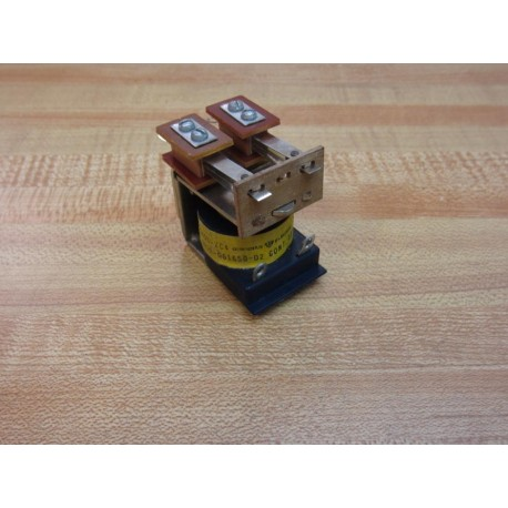 NOS MIB Details about  /Guardian Electric Relay A410 062442-00