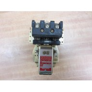 Square D 8903 MO-2 8903MO2 Lighting Contactor Series B - Used