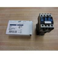 Telemecanique LP1-D0901-BD Contactor LP1D0901BD